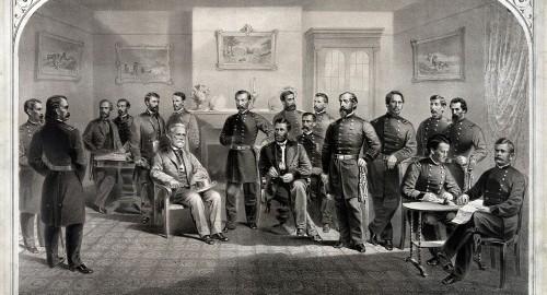 appomattox-surrender